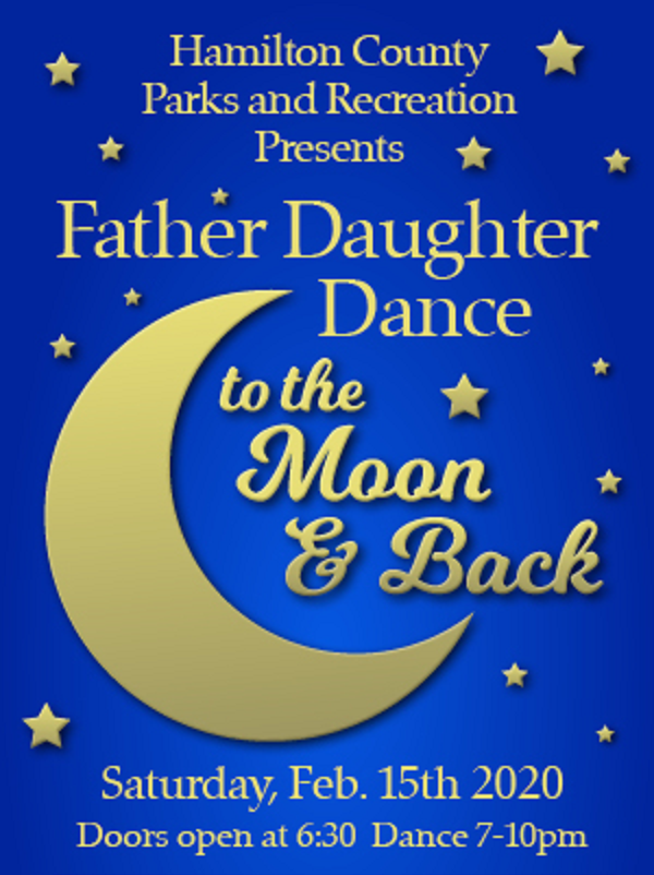 2020 Father Daughter Dance Image 1