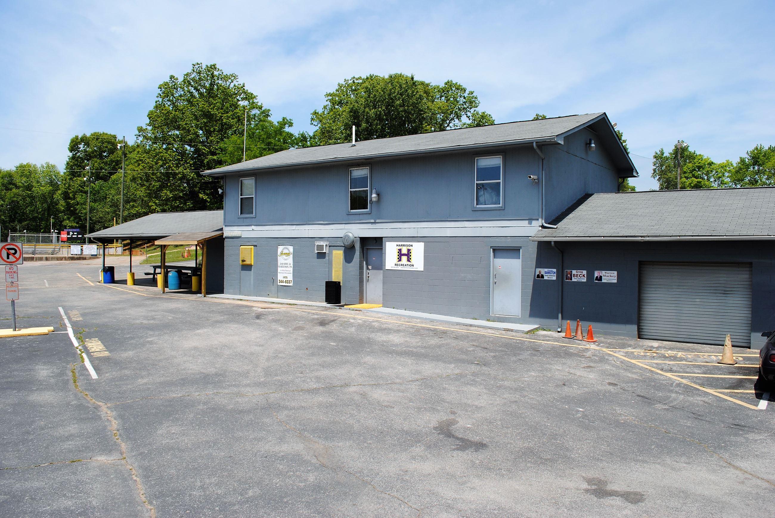 Harrison Recreation | Hamilton County Parks and Recreation, TN