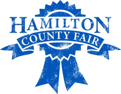 Hamilton Co. Fair Logo Image
