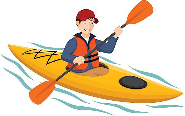kayaking image